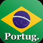 Portuguese Words icon