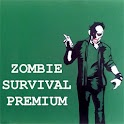 Zombie Survival - PREMIUM icon