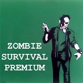 Zombie Survival - PREMIUM
