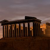 Athens LWP Parthenon