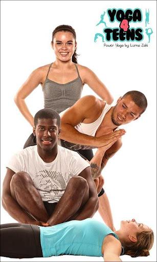 Yoga 4 Teens - FULL VERSION