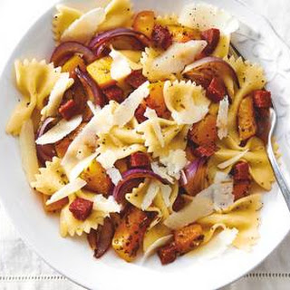Chicken And Salami Pasta Recipes.