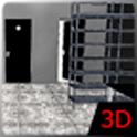 The Prisoner 3D logo