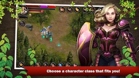 Wartune: Hall of Heroes Screenshot 24