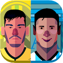 Swipe Football Cup 2014 icon