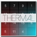 Thermal+ Sudoku Puzzle Game icon