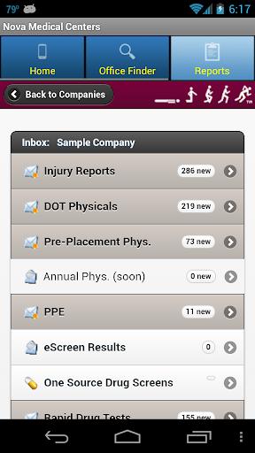 玩醫療App|NovaMC (Nova Medical Centers)免費|APP試玩