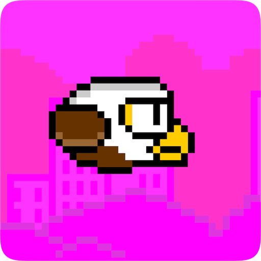 Floppy Bird 街機 App LOGO-APP試玩