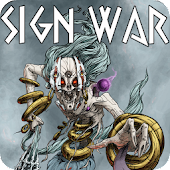 Sign War Playable Alpha