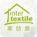 Intertextile Shanghai Home icon