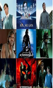 Krish 3 Movie Trailor - screenshot thumbnail