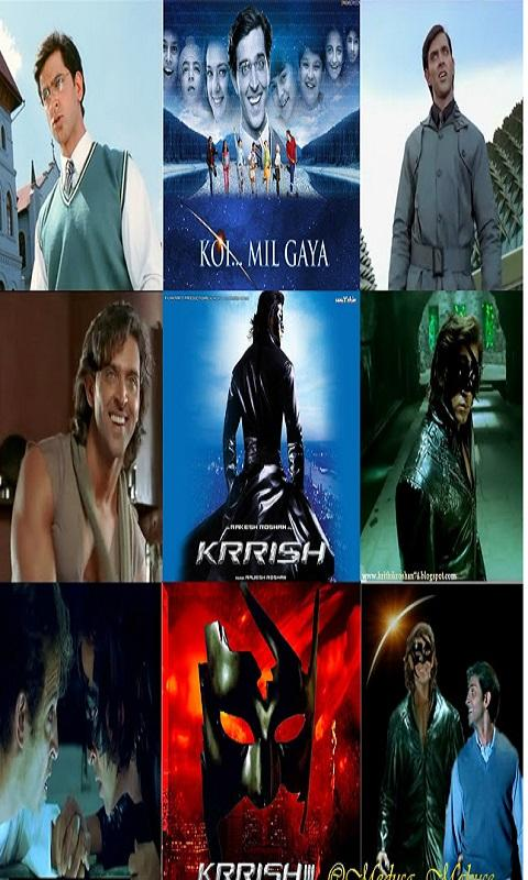 Krish 3 Movie Trailor - screenshot