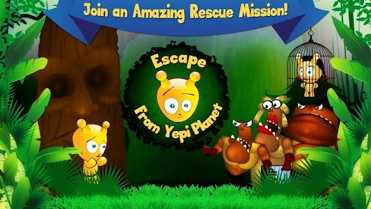 Escape from Yepi Planet v1.012