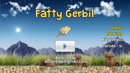 Fatty Gerbil