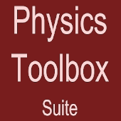 Physics Toolbox Suite