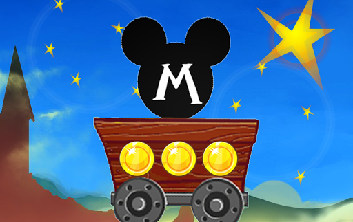 Mickey Trolley 2015