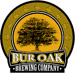 Logo of Bur Oak Lakota Coffee Ale