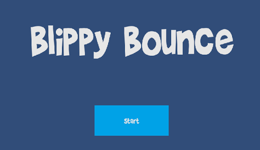 Blippy Bounce