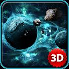 3D Космос Живые Обои icon