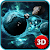 3D Galaxy Wallpaper file APK for Gaming PC/PS3/PS4 Smart TV