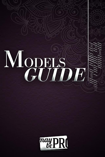 無料摄影AppのMODELS GUIDE|記事Game