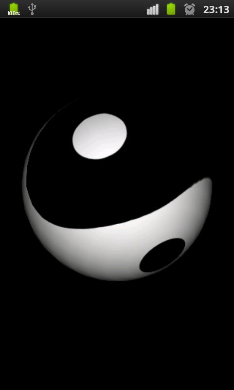 Yin-Yang Live Wallpaper - Android Apps on Google Play