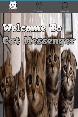 Cat Messenger