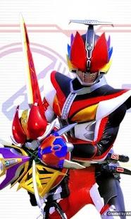 Kamen Rider Den-O Wallpapers
