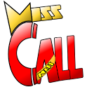 Miss Call logo