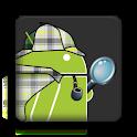 ActionBarSherlock Demos logo
