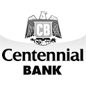 Centennial Bank Mobile icon