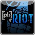 pbRIOT Forum logo