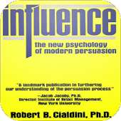Influence Summary By Cialdini