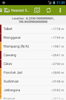 Screenshot of Sikremut Kereta Komuter