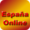 Spain Online icon