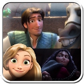 Tangled Find Difference