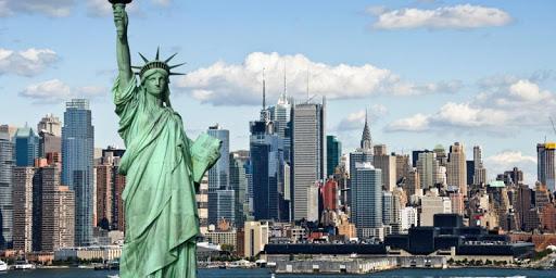 New-York City Live Wallpaper