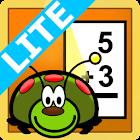 Bugaboo Lite Math Flash Cards icon