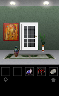 DOORS 4 FREE - Room Escape- screenshot thumbnail