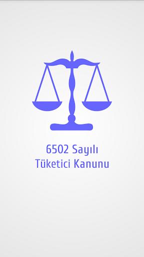 6502 Sayılı Tüketici Kanunu