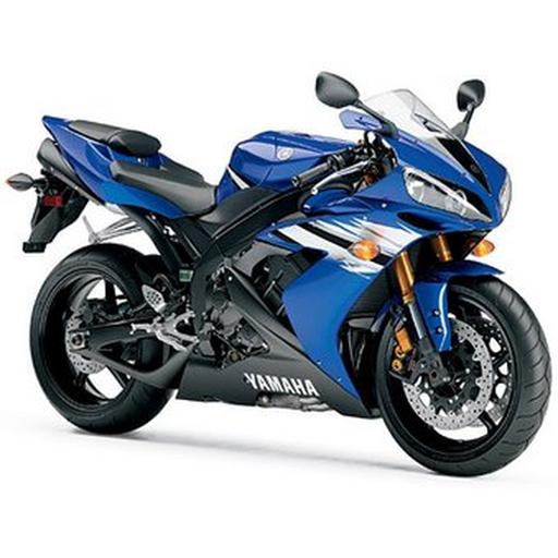 Motorbike  PuzzleBox