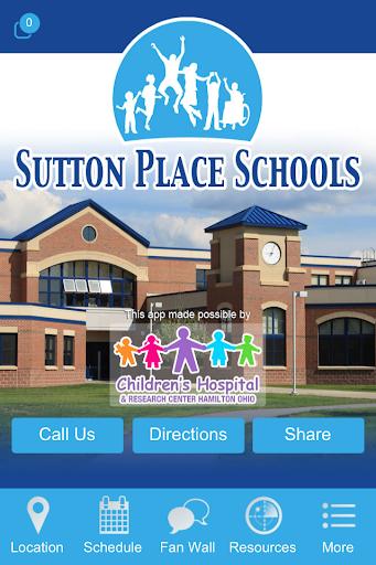 Sutton Place Schools