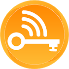 WiFi Keychain icon