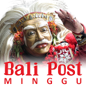 Bali Post Minggu icon