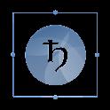 Planetary Hours Widget logo