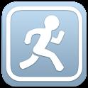 JogTracker logo