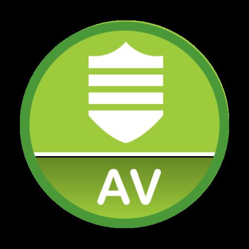 Antivirus Scanner App LOGO-APP點子