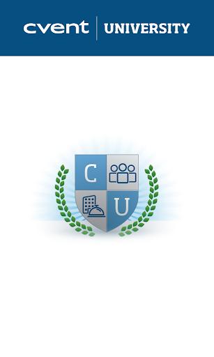 【免費商業App】Cvent University India-APP點子