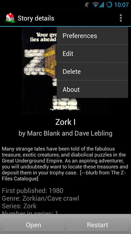 Son of Hunky Punk- screenshot