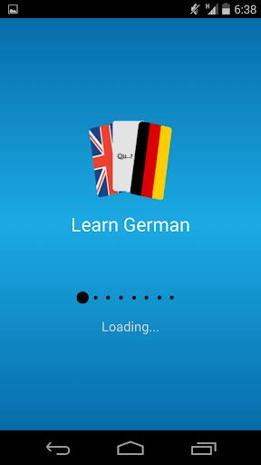 学习德语一点通
